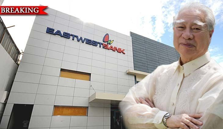 Andrew Gotianun Gotianuns EastWest gets BSP nod to hawk more insurance products
