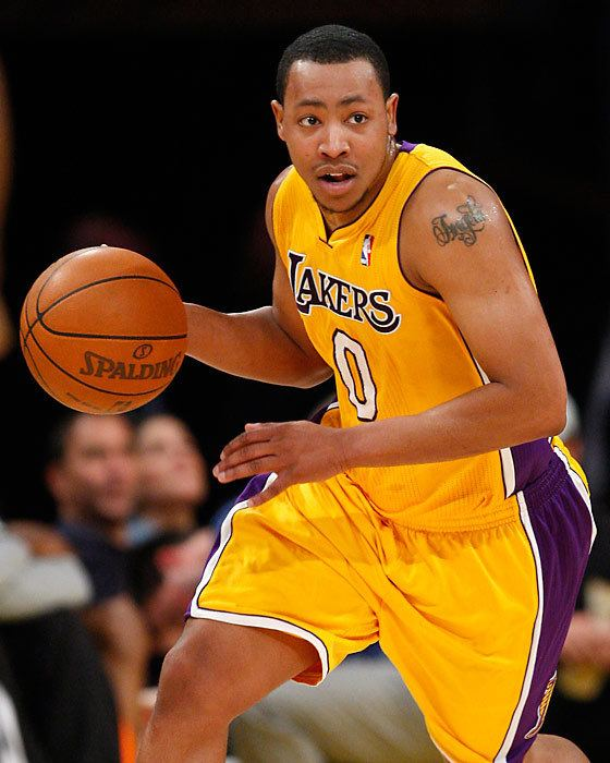 Andrew Goudelock Andrew Goudelock All Things Lakers Los Angeles Times