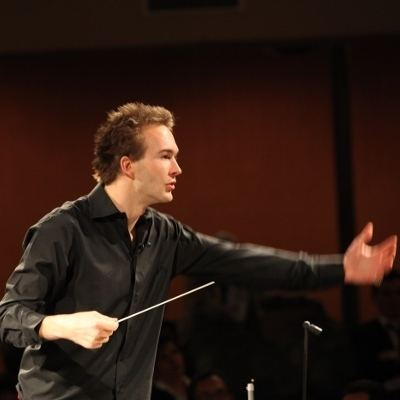 Andrew Gourlay The Hall and Andrew Gourlay Strauss Sibelius and