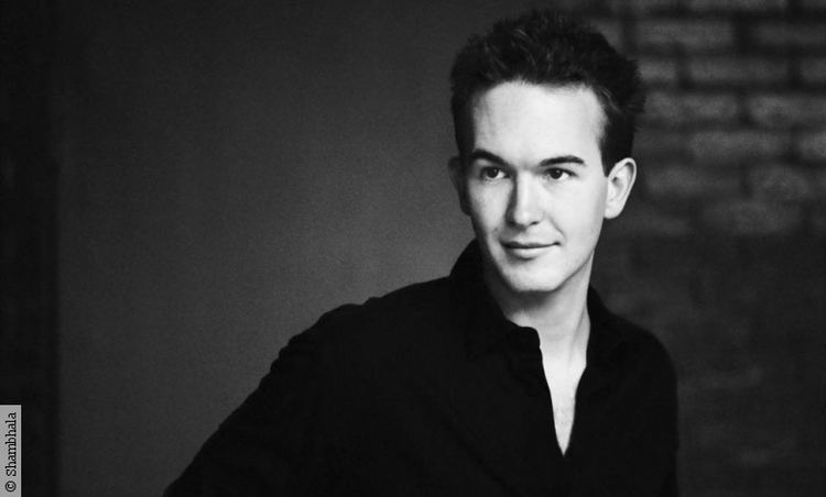 Andrew Gourlay Conductors Philharmonia Orchestra