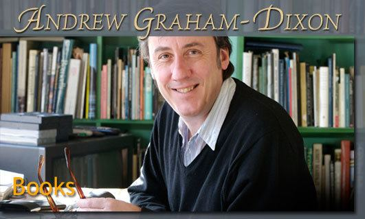 Andrew Graham-Dixon Books Andrew Graham Dixon