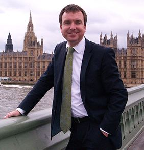 Andrew Griffiths (politician) Andrew Griffiths East Staffordshire Conservatives