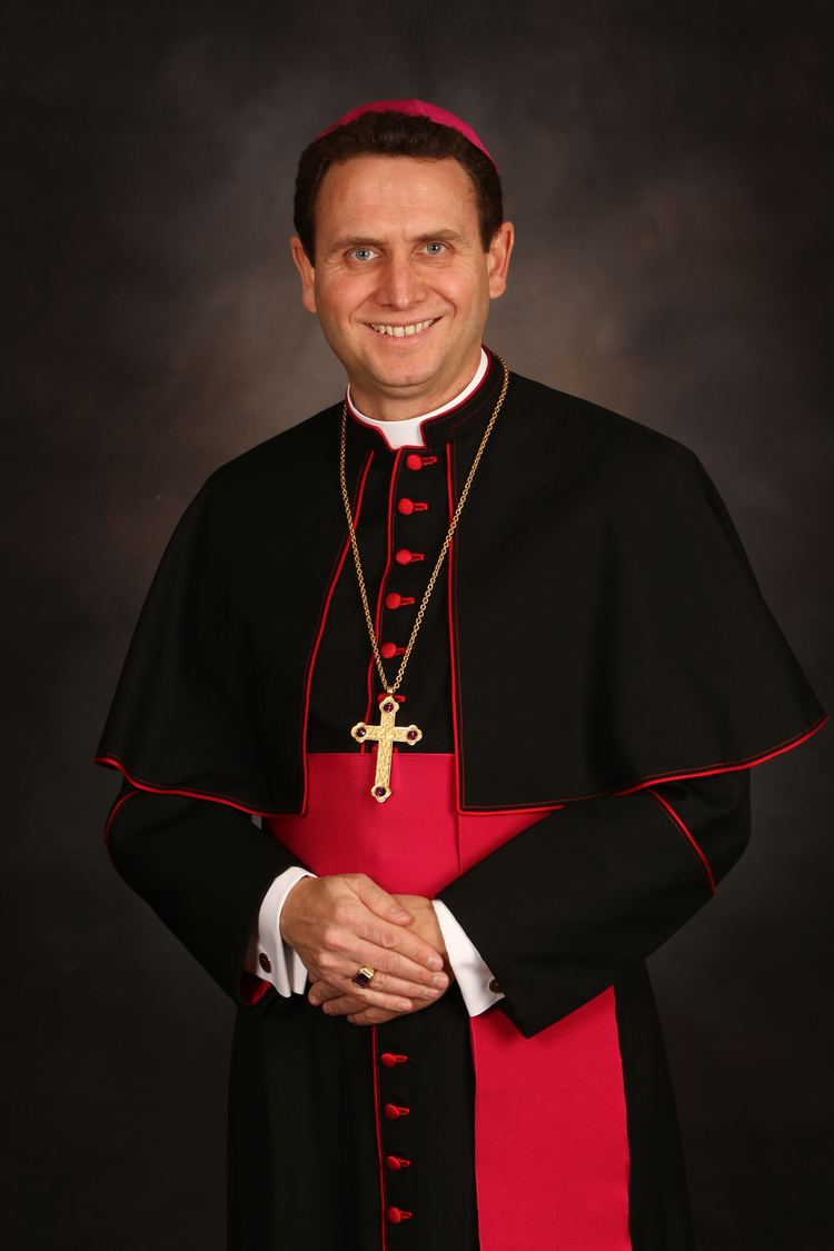 Andrew H. Cozzens Most Reverend Andrew H Cozzens Archdiocese of Saint Paul and