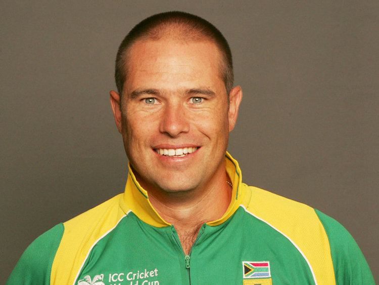 Andrew Hall (Cricketer)