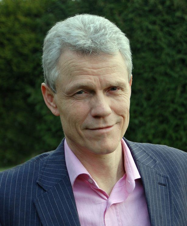 Andrew Hall (actor) Coronation Street actor turned director Andrew Hall talks about his