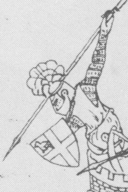 Andrew Harclay, 1st Earl of Carlisle