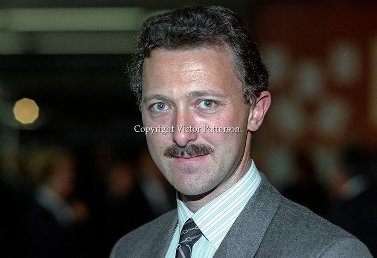 Andrew Hargreaves (politician) Andrew Hargreaves MP Conservative Party UK politician 1992 Victor