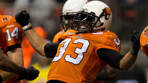 Andrew Harris (Canadian football) Lions39 Andrew Harris deserves nod for CFL awards