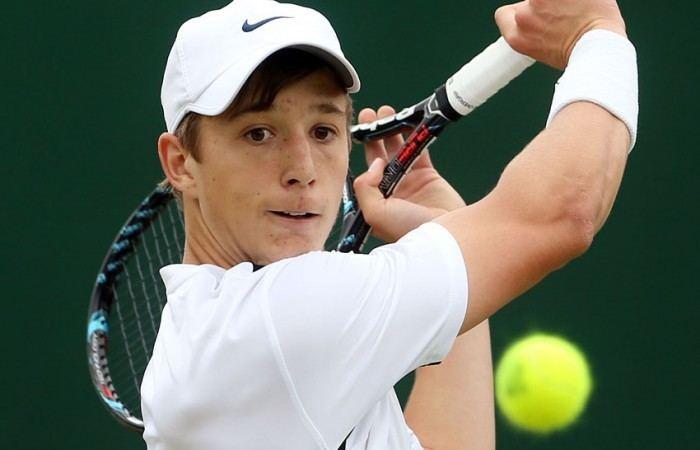 Andrew Harris (tennis) wwwtenniscomauwpcontentuploads201306Andre