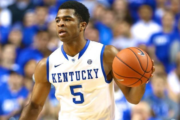 Andrew Harrison (basketball) Kentucky Basketball Why Andrew Harrison Is 39Cats39 Biggest