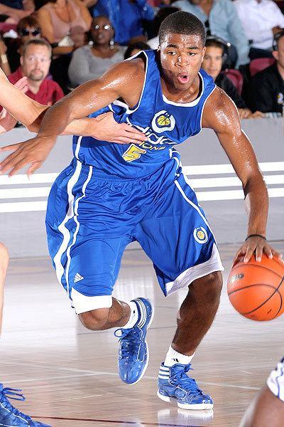 Andrew Harrison (basketball) KSR College Blog Archive McDonald39s AllAmerican Game 2013