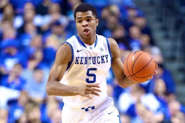 Andrew Harrison (basketball) Kentucky Basketball How Will Andrew Harrison Handle