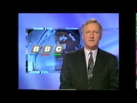 Andrew Harvey (journalist) Andrew Harvey on the BBC YouTube