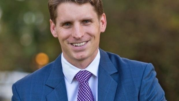 Andrew Hastie (politician) Byelection candidate Andrew Hastie 39plays right to
