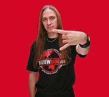 Andrew Haug httpsuploadwikimediaorgwikipediacommonsthu