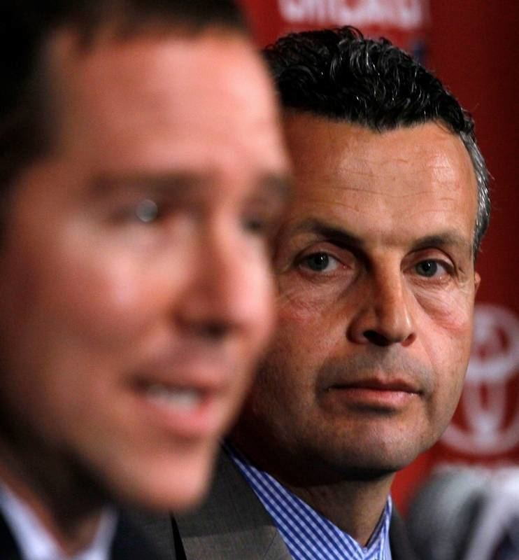 Andrew Hauptman Klopas the right fit for Fire