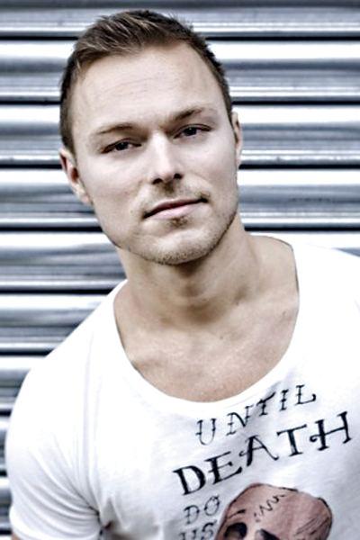 Andrew Hayden-Smith QX Magazine London39s Gay Magazine Lifestyle Reviews