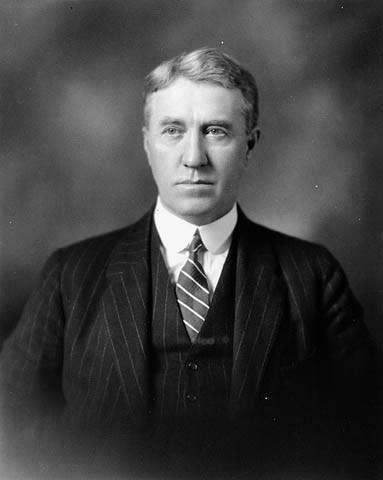 Andrew Haydon (senator)