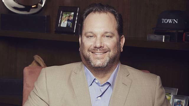 Andrew Heiberger Andrew Heiberger Returns to Head Town Residential Jewish Business