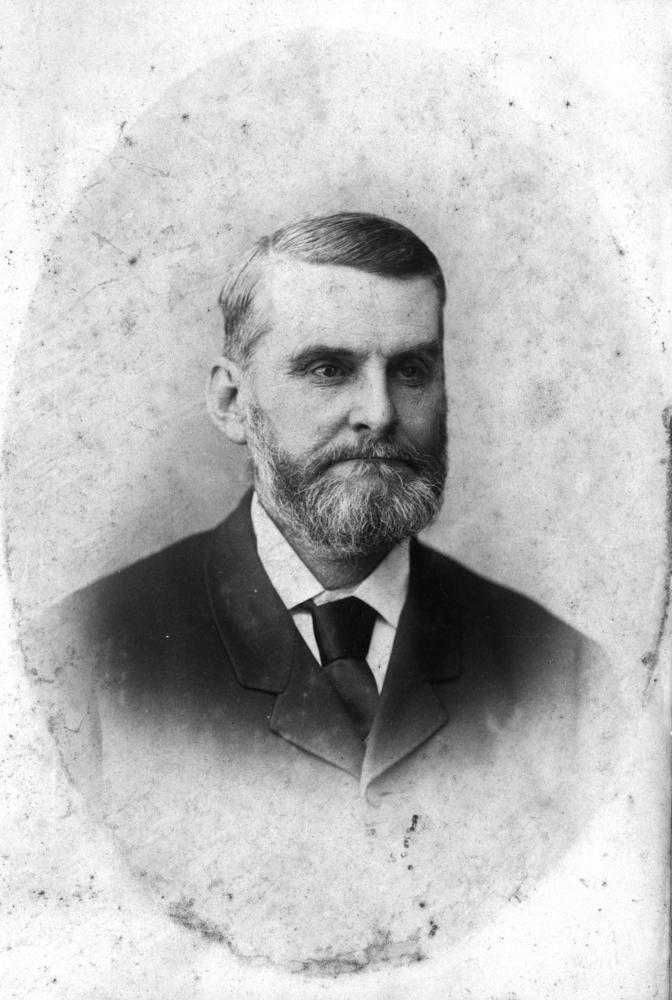 Andrew Henry Barlow