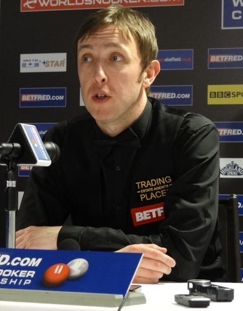 Andrew Higginson World Snooker Championship 2012 Higginson dispatches Lee