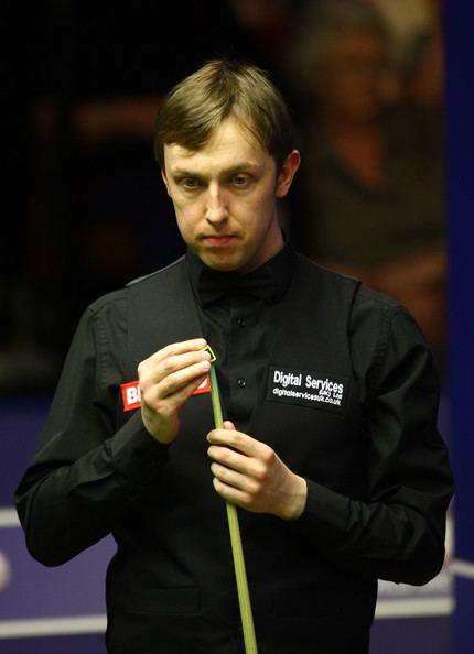 Andrew Higginson Andrew Higginson Photos World Snooker Championships