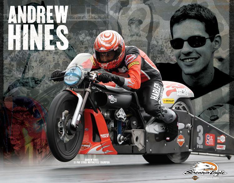 Andrew Hines httpswwwhdforumscomwpcontentuploads20141