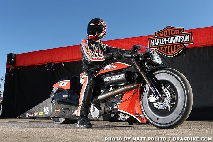 Andrew Hines NHRA Andrew Hines Treasures Time at Bandimere Speeedway Dragbikecom