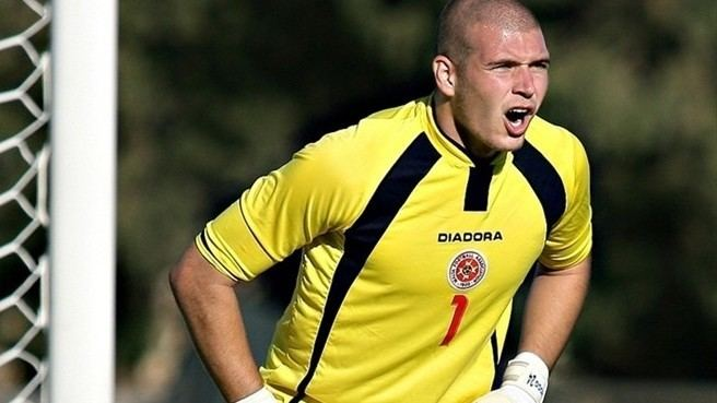 Andrew Hogg Hogg keen to stay in the limelight UEFAcom