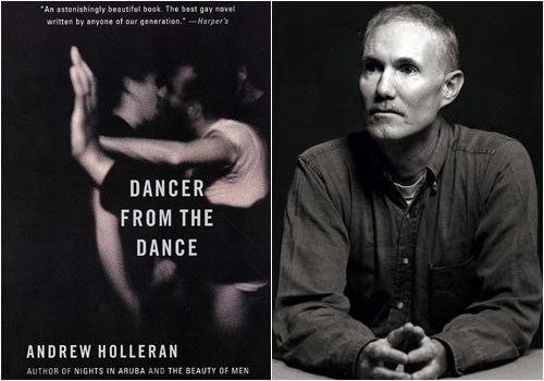 Andrew Holleran elalmadelapiel EL DANZARN Y LA DANZA ANDREW HOLLERAN