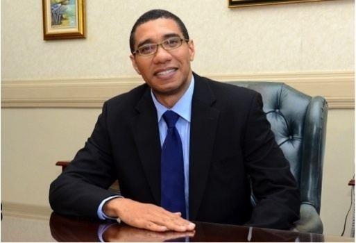 Andrew Holness Opposition Leader Andrew Holness39 Message for Jamaica 50