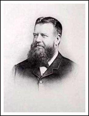 Andrew Houison