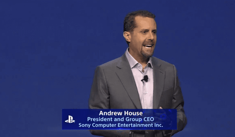 Andrew House Andrew House Person Giant Bomb