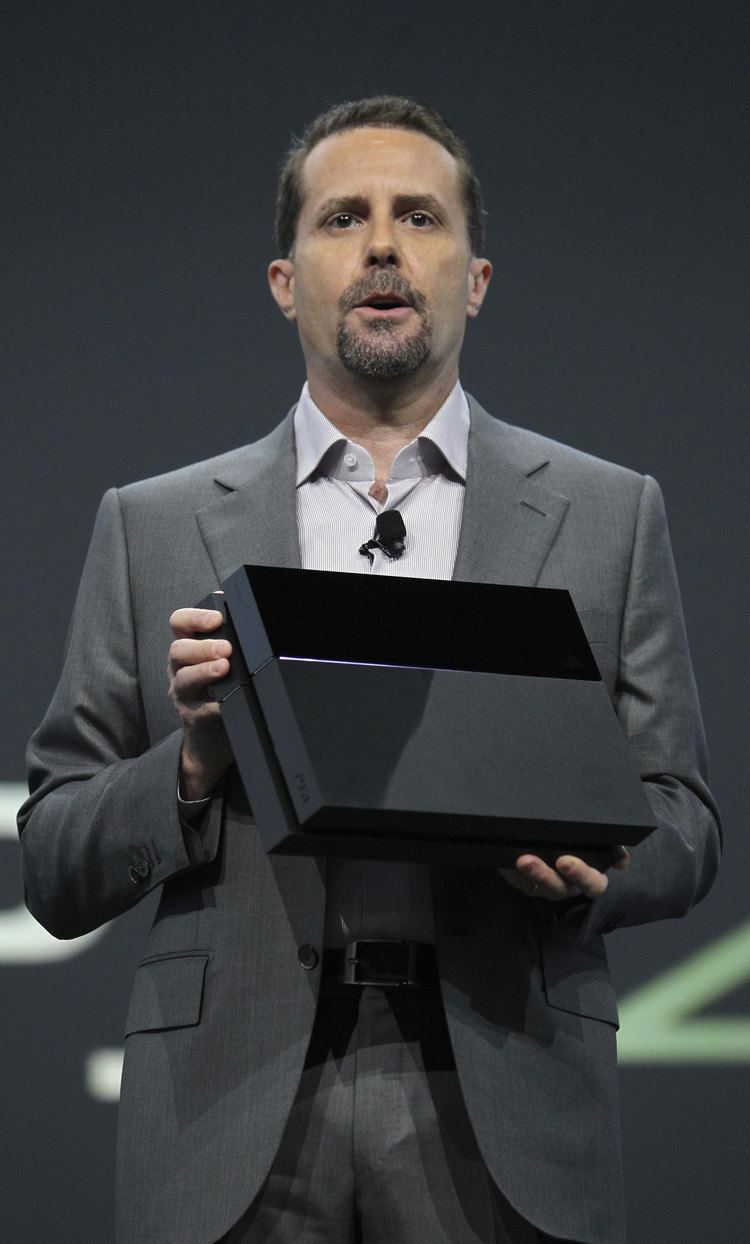 Andrew House Page 3 Profile Andrew House sony ceo i The Independent