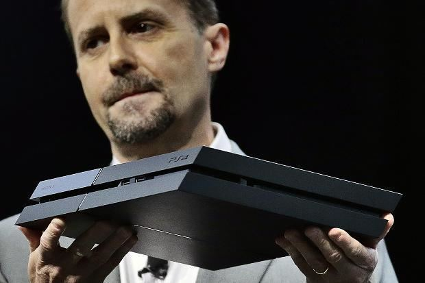Andrew House Andrew House at CES 2014 PlayStation 4 Has Sold 42