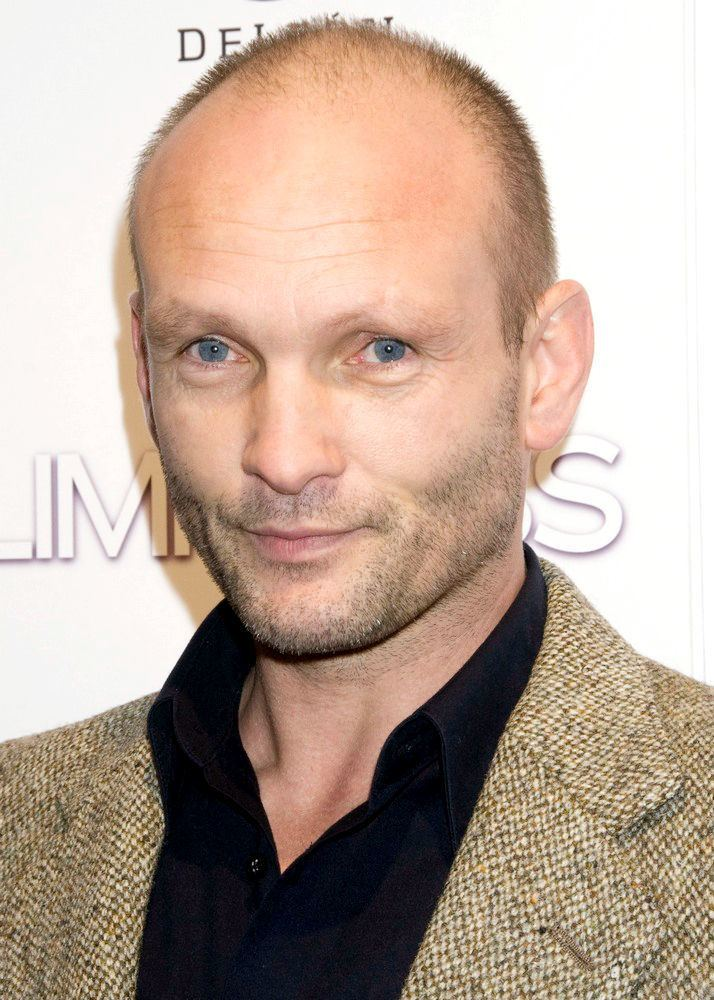 Andrew Howard Andrew Howard Picture 1 The New York Premiere of