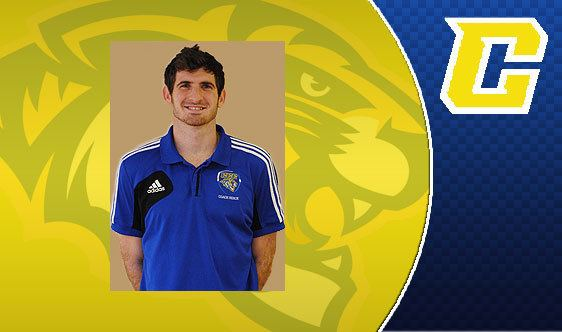 Andrew Hoxie Central Christian College Athletics Mens Soccer Adds Andrew Hoxie