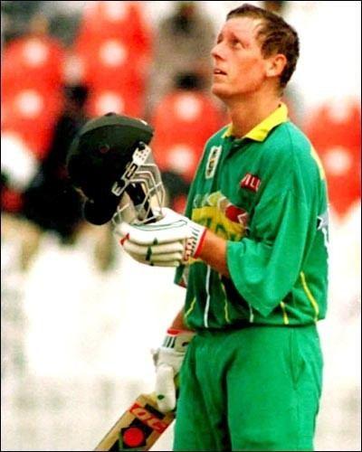 Andrew Hudson (Cricketer)
