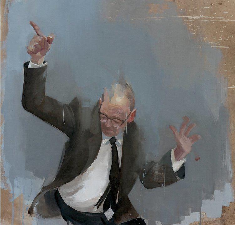 Andrew Hunt (painter) Now Then Andrew Hunt