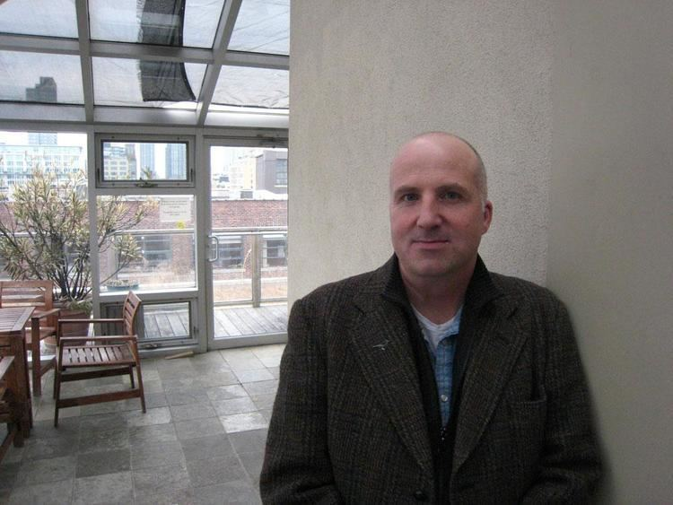 Andrew Hunter (priest) QA Andrew Hunter on Opening Up the AGO Canadian Art
