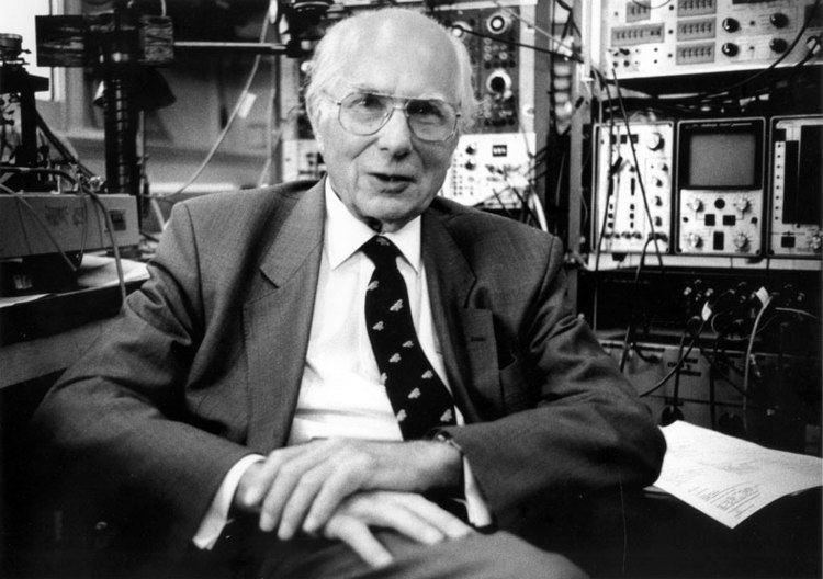 Andrew Huxley News Cambridge Neuroscience