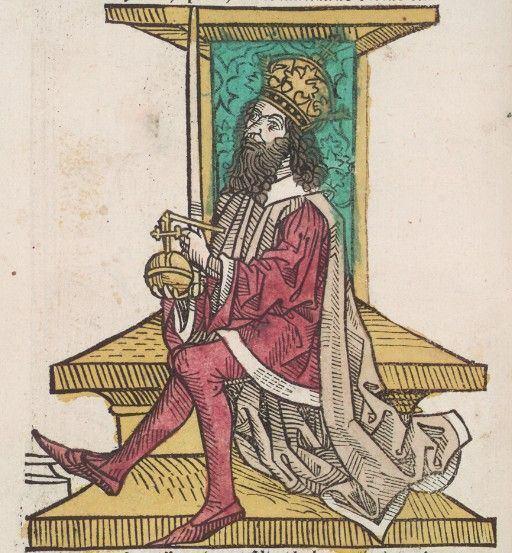 Andrew II of Hungary Andrew II of Hungary Andras II King of Hungary Arpad House 1205