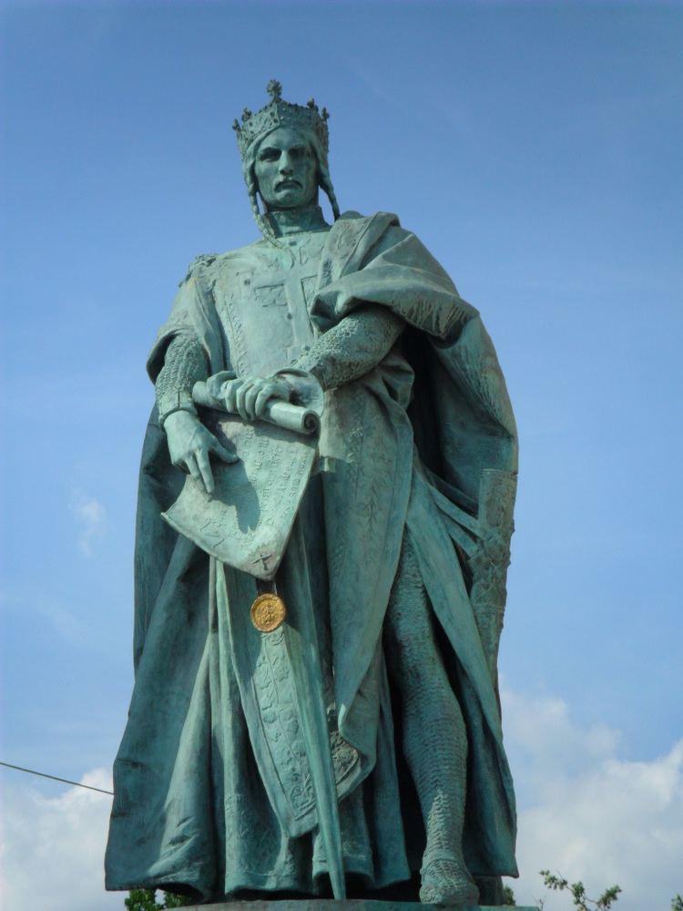 Andrew II of Hungary Andrew II of Hungary by Revanor91 on DeviantArt