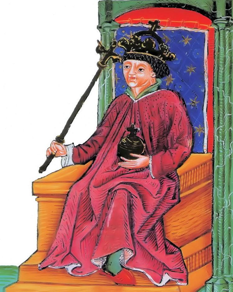 Andrew III of Hungary