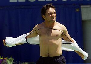 Andrew Ilie Bernard Tomic needed more support at Australian Open tennis The Roar
