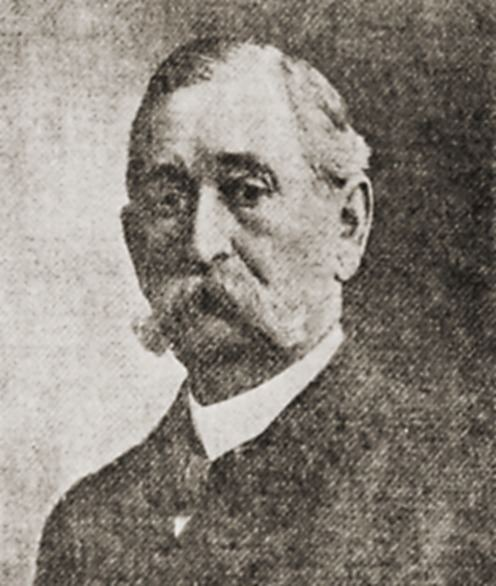 Andrew J. Aikens