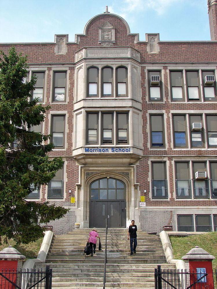 Andrew J. Morrison School