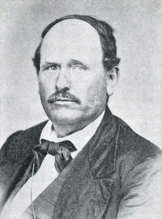 Andrew J. Thayer