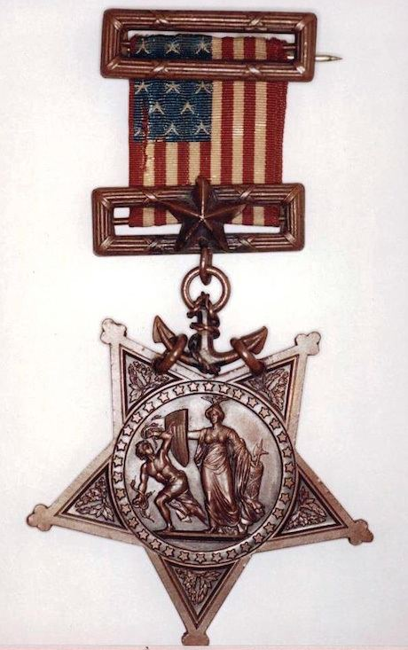 Andrew J. Tomlin Corporal Andrew J Tomlin USMC MOH American Civil War Forums