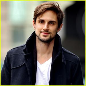 Andrew J. West Andrew J West Breaking News and Photos Just Jared Jr